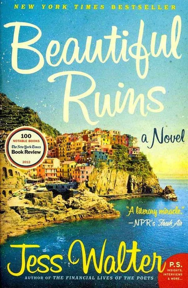 #Beautiful Ruins