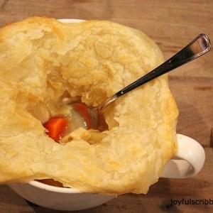 #individual chicken pot pie