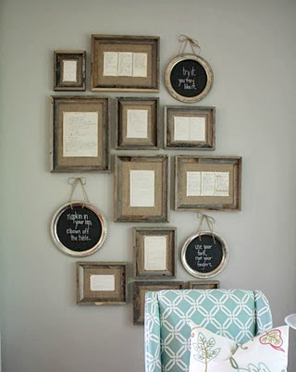 #framed recipes
