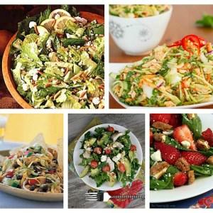 #10-salad-recipes