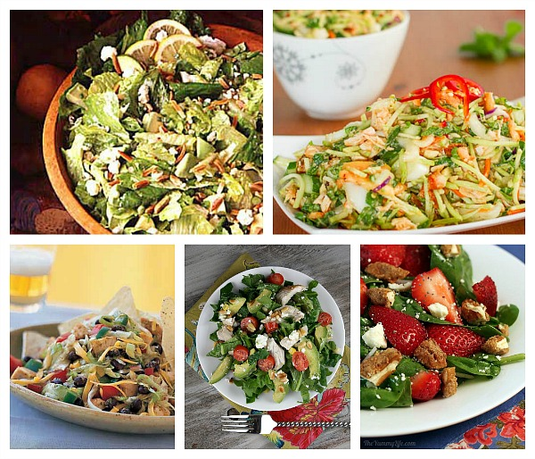 #11-salad-recipes