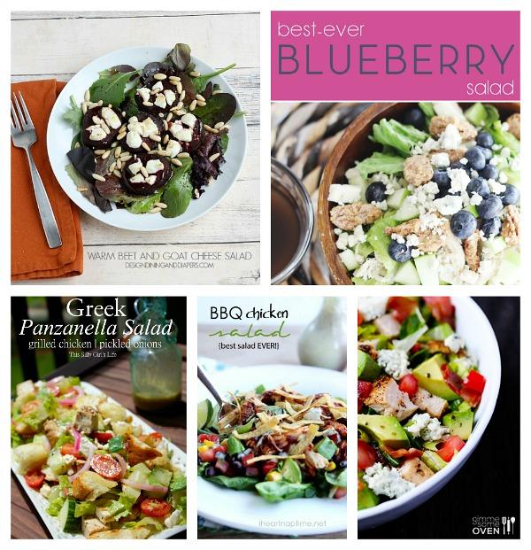 #salad-recipes