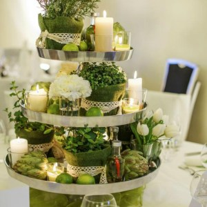 #mixed centerpiece