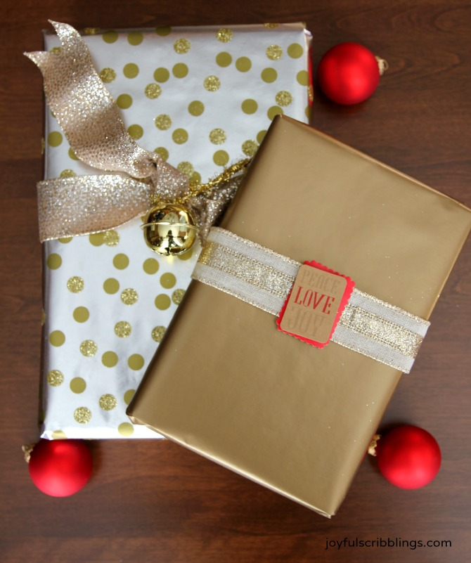gift topper ideas