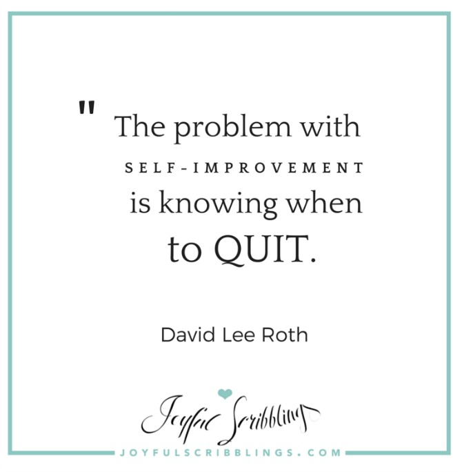 David Lee Roth quote