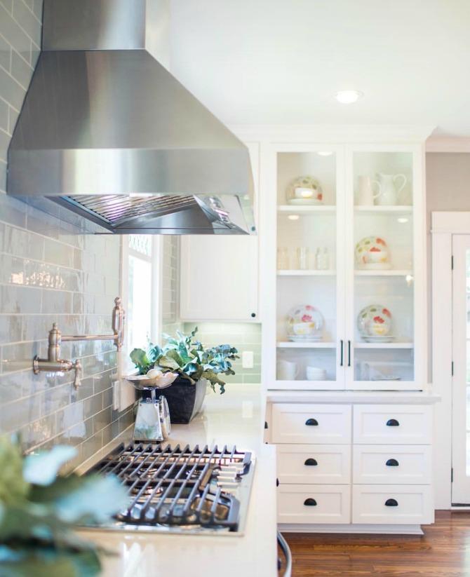 Kitchen by Fixer Upper