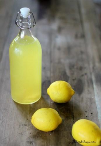 limoncello-recipe