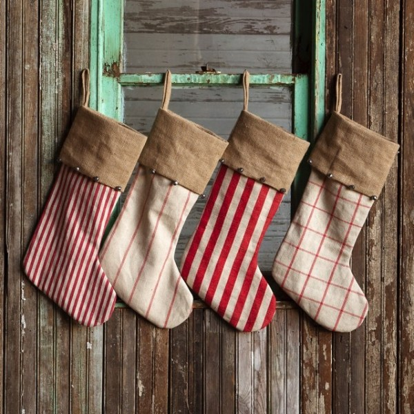 rustic-christmas-stockings-set-of-4