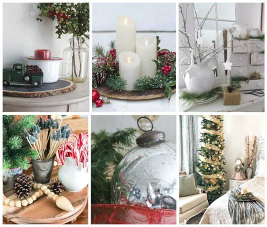 vignette-collage-1200x1019 Outdoor Christmas Tablescape Christmas