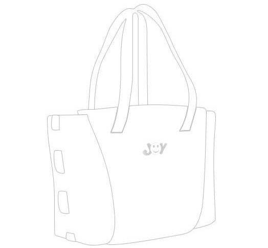 filicudi borsa componibile joy
