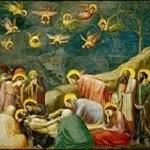 Lamentation, Giotto