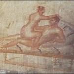 Erotica from Pompeii