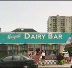 Margate Dairy Bar