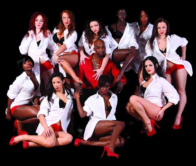 toronto, dance lessons, dance companies