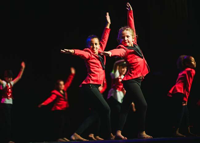 dance classes for kids, toronto, kids dance classes