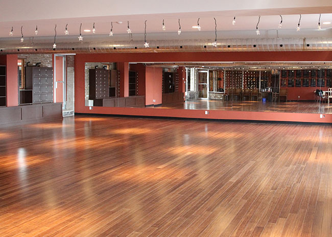 toronto, dance lessons, dance studio rental
