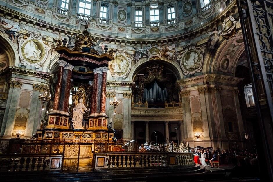 Santuario Di Vicoforte Cuneo JoyPhotographers