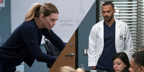 Grey's Anatomy Showrunner Explains THAT Shocking Season 15 ...