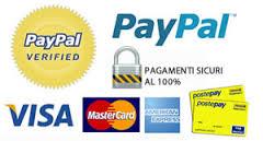 immagine con le varie possibilità di pagamento on line riferite alla comunicazioni rivolte ai nostri iscritti