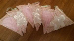 sewing workshop bunting