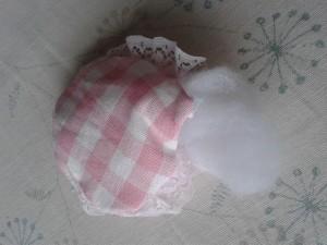 pink pin cushion joy to make