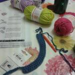 crochet workshop Loughborough
