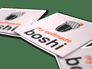 myboshi label