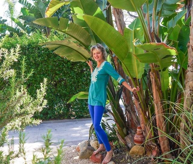 Leaving My Beloved Garden Nell Foster Gardening