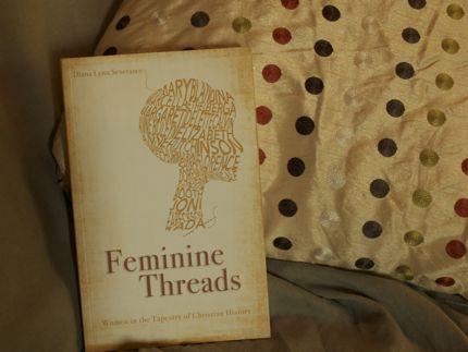 Feminine Threads book