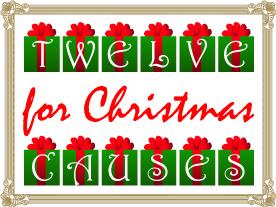 12 causes for Christmas