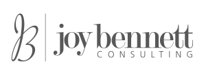 Joy Bennett Consulting logo