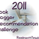 Book Blogger Recommendation Challenge graphic