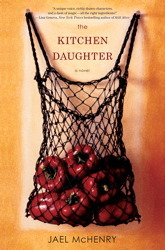 cover of The Kitchen Daughter by Jael McHenry