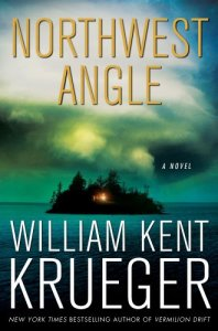 cover of Northwest Angle by William Kent Krueger