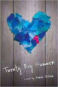 cover of Twenty Boy Summer