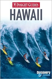cover of Insight Guide Hawaii