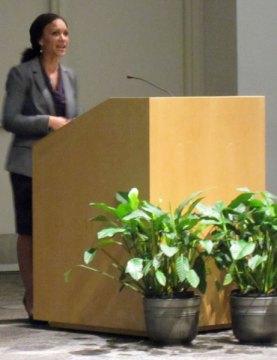 photo of Melissa V. Harris-Perry