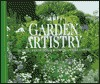 cover of Garden Artistry by Helen Dillon