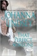cover of That Perfect Someone by Johanna Lindsey