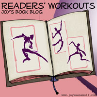 logo for Readers' Workouts