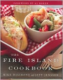 cover of The Fire Island Cookbook by Mike DeSimone and Jeff Jenssen