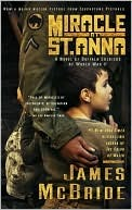 cover of Miracle at St. Anna by James McBride