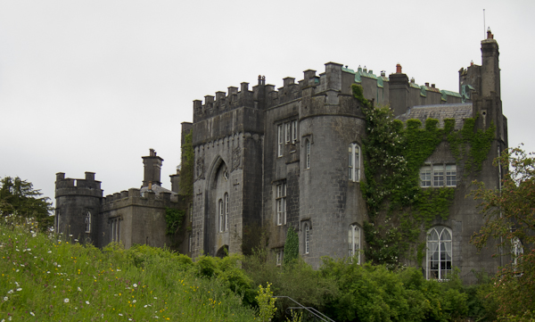 Birr Castle, County Offaly, Ireland