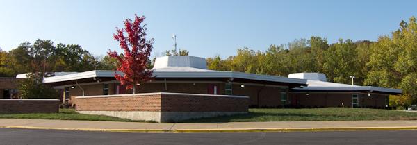 photo of my Primary School