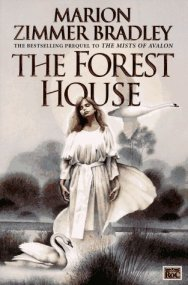 cover of The Forest House by Marion Zimmer Bradley