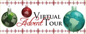 Virtual Advent Tour 2012