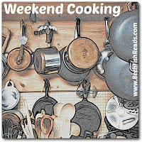 new Weekend Cooking logo