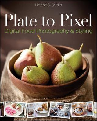 cover of Plate to Pixel by Helene Dujardin