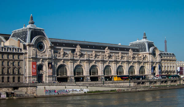 photo of the Musée d'Orsay