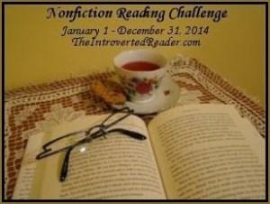 2014 Nonfiction Reading Challenge